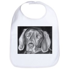 Cover Girl Bib
