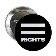 "EQUAL RIGHTS - 2.25"" Button"
