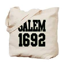Salem 1692 Tote Bag