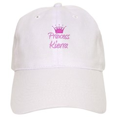 Princess Kierra Baseball Cap