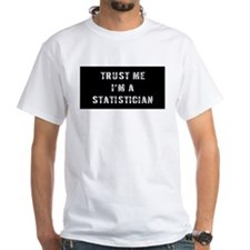 Statistician Gift Shirt