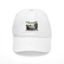 I Miss The Old Man w/Moose Baseball Cap