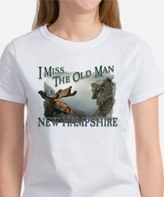 I Miss The Old Man w/Moose Tee