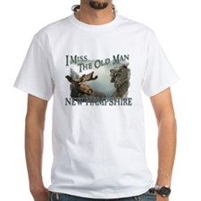 I Miss The Old Man w/Moose Shirt