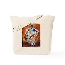 Unique Regalia Tote Bag