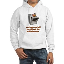 All Inclusive Thanksgiving Hoodie