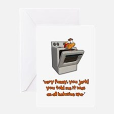 All Inclusive Thanksgiving Greeting Card