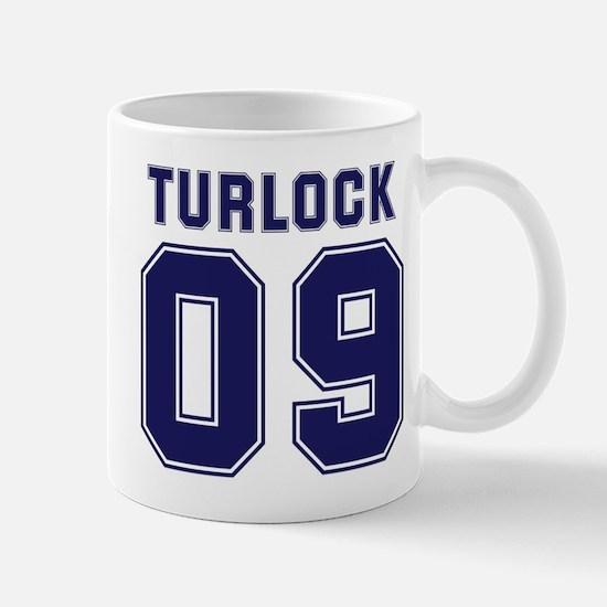 TURLOCK 09 Mug