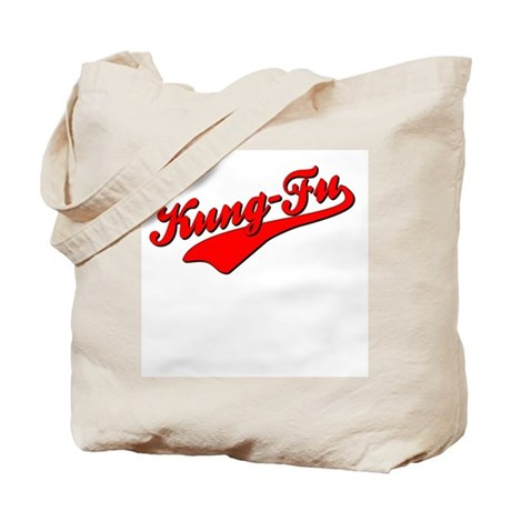 Baseball Style Tote Bag