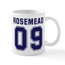 ROSEMEAD 09 Mug