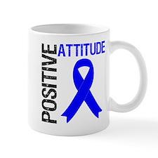 Colon Cancer Attitude Small Mug