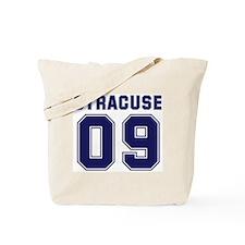 SYRACUSE 09 Tote Bag