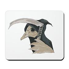 Goosefeather Rob Mousepad