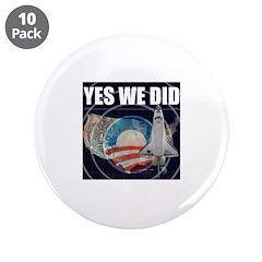 Yes We Did Global 3.5