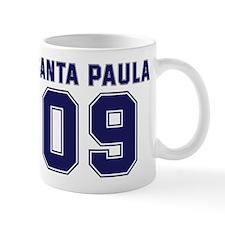 SANTA PAULA 09 Mug