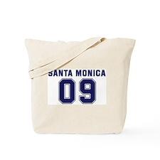 SANTA MONICA 09 Tote Bag