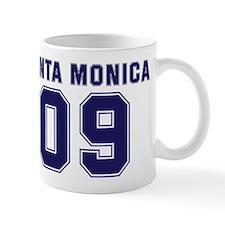 SANTA MONICA 09 Mug