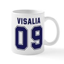 VISALIA 09 Mug