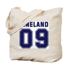 VINELAND 09 Tote Bag