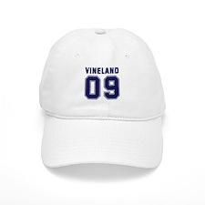 VINELAND 09 Baseball Cap