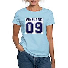 VINELAND 09 T-Shirt