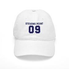 STEVENS POINT 09 Baseball Cap