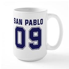 SAN PABLO 09 Mug