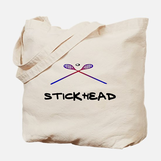 Lacrosse Shirts & Gear Tote Bag