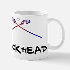 Lacrosse Shirts & Gear Mug