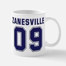 ZANESVILLE 09 Mug