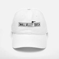 Smallville Torch Cap