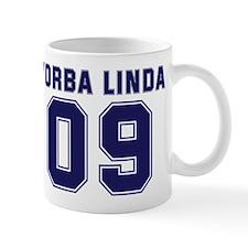 YORBA LINDA 09 Mug