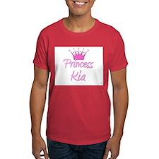 Princess Kia T-Shirt