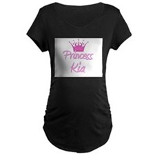 Princess Kia T-Shirt