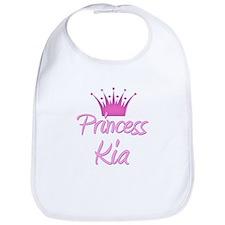 Princess Kia Bib