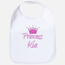 Princess Kia Bib