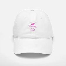 Princess Kia Baseball Baseball Cap