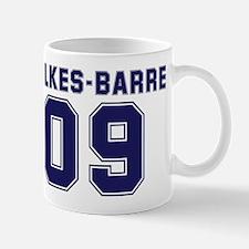 WILKES-BARRE 09 Mug