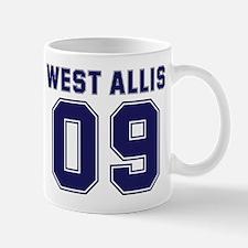 WEST ALLIS 09 Mug