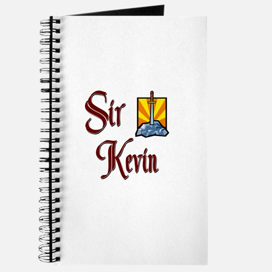 Sir Kevin Journal