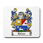 Kireev Family Crest Mousepad