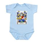 Kireev Family Crest Infant Creeper