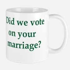 Did we vote on yours Mug