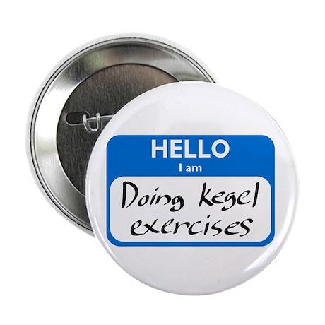 """Kegel 2.25"""" Button (10 pack)"""