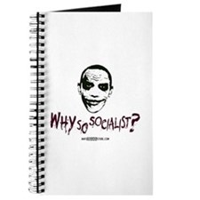 Why so socialist? Journal