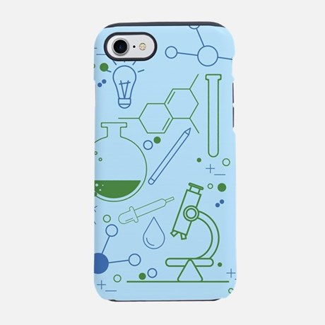 Science iPhone 7 Tough Case