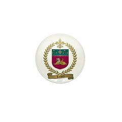 LECLERC Family Mini Button (10 pack)