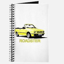 Yugo Roadster Journal