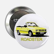 """Yugo Roadster 2.25"""" Button"""