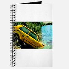 Swimming Yugo Journal